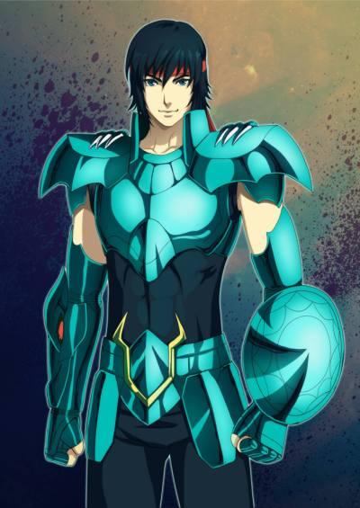 Jin il Dragone