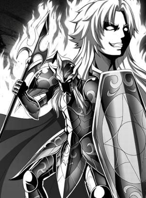 Musha_Shugyo_Saint_Seiya_Ares_Chapter_Ares_02