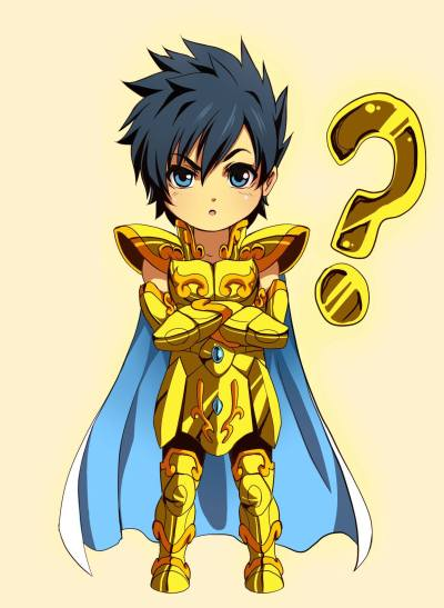 Musha_Shugyo_Saint_Seiya_Ares_Chapter_Golden_Nicolas_Question
