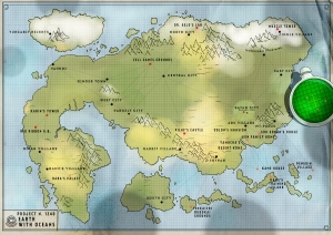 Musha_Shugyo_Dragon_Ball_Map_icona